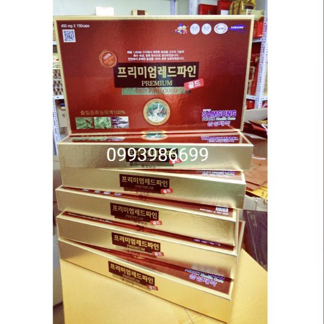 Combo 6 hộp tinh dầu thông đỏ Hàn Quốc 150 viên - 2948556 , 1025251973 , 322_1025251973 , 5880000 , Combo-6-hop-tinh-dau-thong-do-Han-Quoc-150-vien-322_1025251973 , shopee.vn , Combo 6 hộp tinh dầu thông đỏ Hàn Quốc 150 viên
