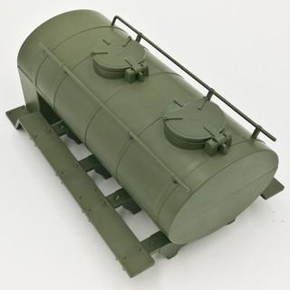 Bồn chứa dầu – Oil Tank lắp cho xe hoặc trailer của WPL tỉ lệ 1:16