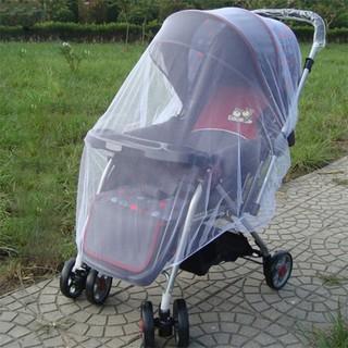 Lưới chống muỗi cho xe đẩy trẻ em thumbnail