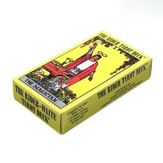 Bộ 78 tấm card chơi board game