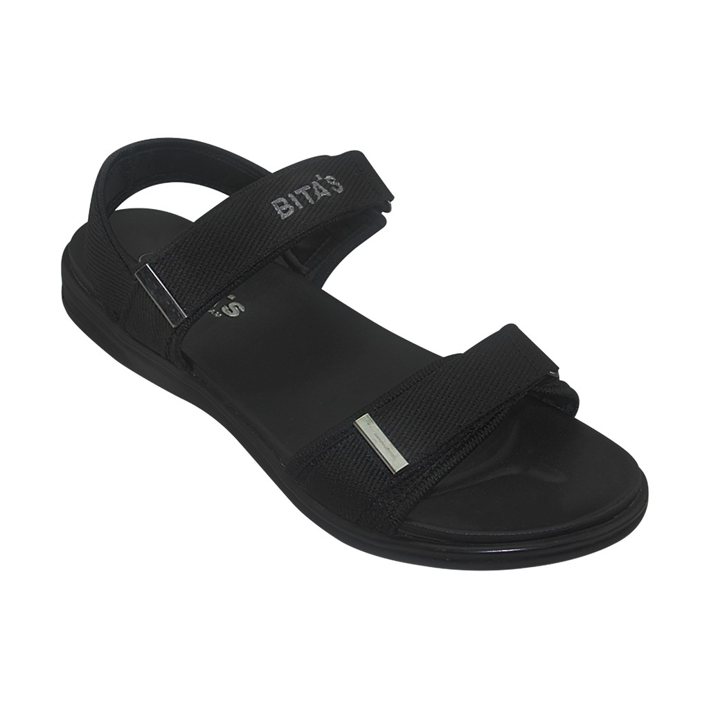 Sandal Bita's nam SPS.105 (Navy + Đen + Xám)