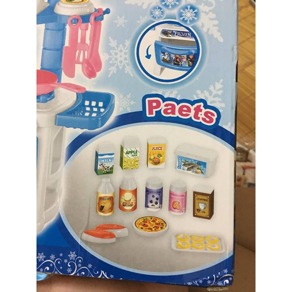 Bộ đồ chơi nhà bếp mini - 3134277 , 1044574965 , 322_1044574965 , 135000 , Bo-do-choi-nha-bep-mini-322_1044574965 , shopee.vn , Bộ đồ chơi nhà bếp mini