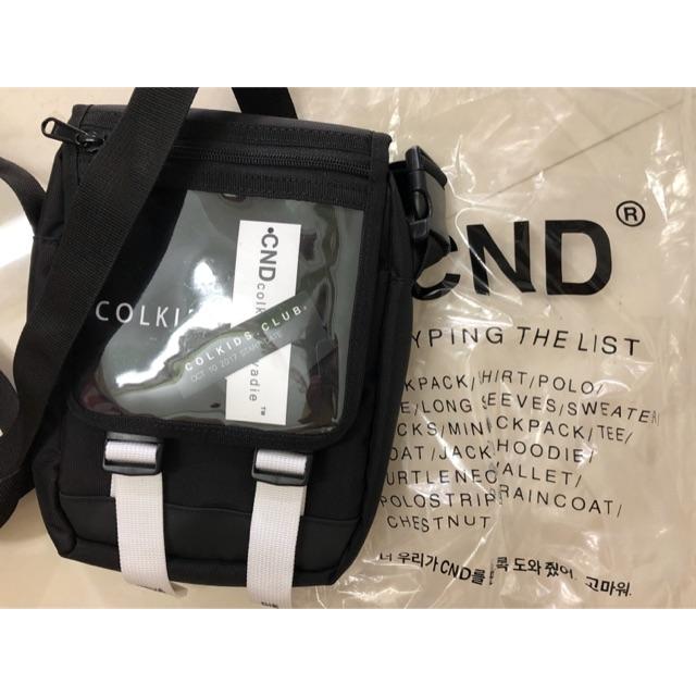Minibag CND (real)