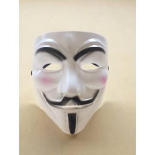 Mặt Nạ Hacker (Hoa Vinh)