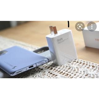 sạc nhanh Gan Xiaomi 55w thumbnail