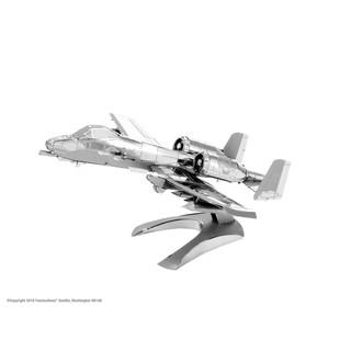Mô Hình Lắp Ráp 3d Máy Bay A-10 – Warthog