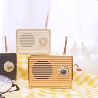Loa Bluetooth Radio 1 ăng ten
