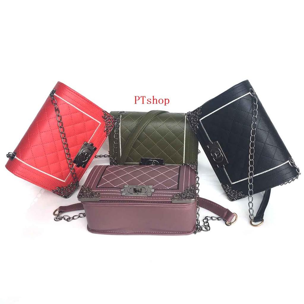 Túi xách nữ thời trang PT53