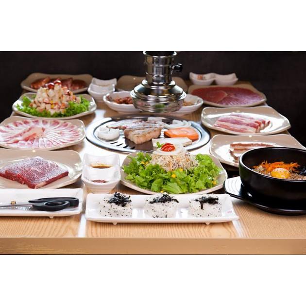 Hà Nội [Voucher] - Buffet Nướng Lẩu Hàn Quốc tại Nhà hàng Gui92 Trung Hòa - 3241672 , 1204209745 , 322_1204209745 , 219000 , Ha-Noi-Voucher-Buffet-Nuong-Lau-Han-Quoc-tai-Nha-hang-Gui92-Trung-Hoa-322_1204209745 , shopee.vn , Hà Nội [Voucher] - Buffet Nướng Lẩu Hàn Quốc tại Nhà hàng Gui92 Trung Hòa