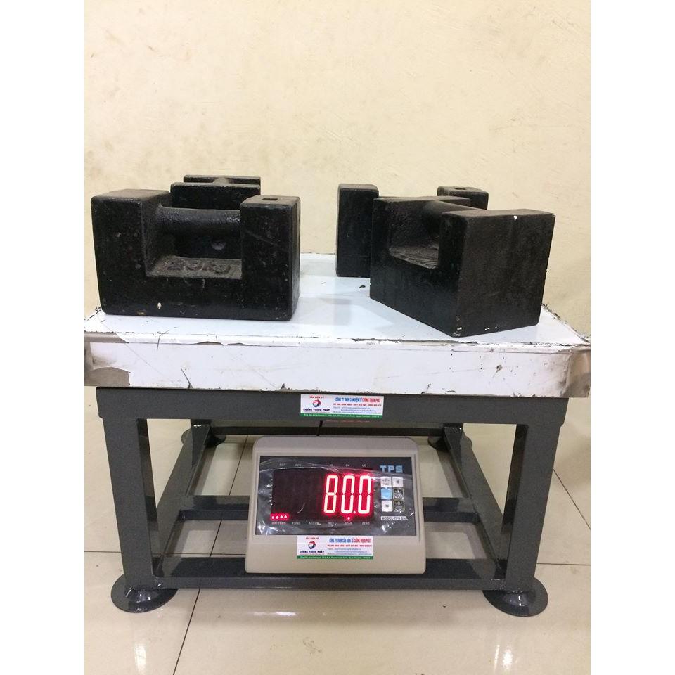 Cân Bàn Ghế Ngồi TPSDH - Loại 300Kg