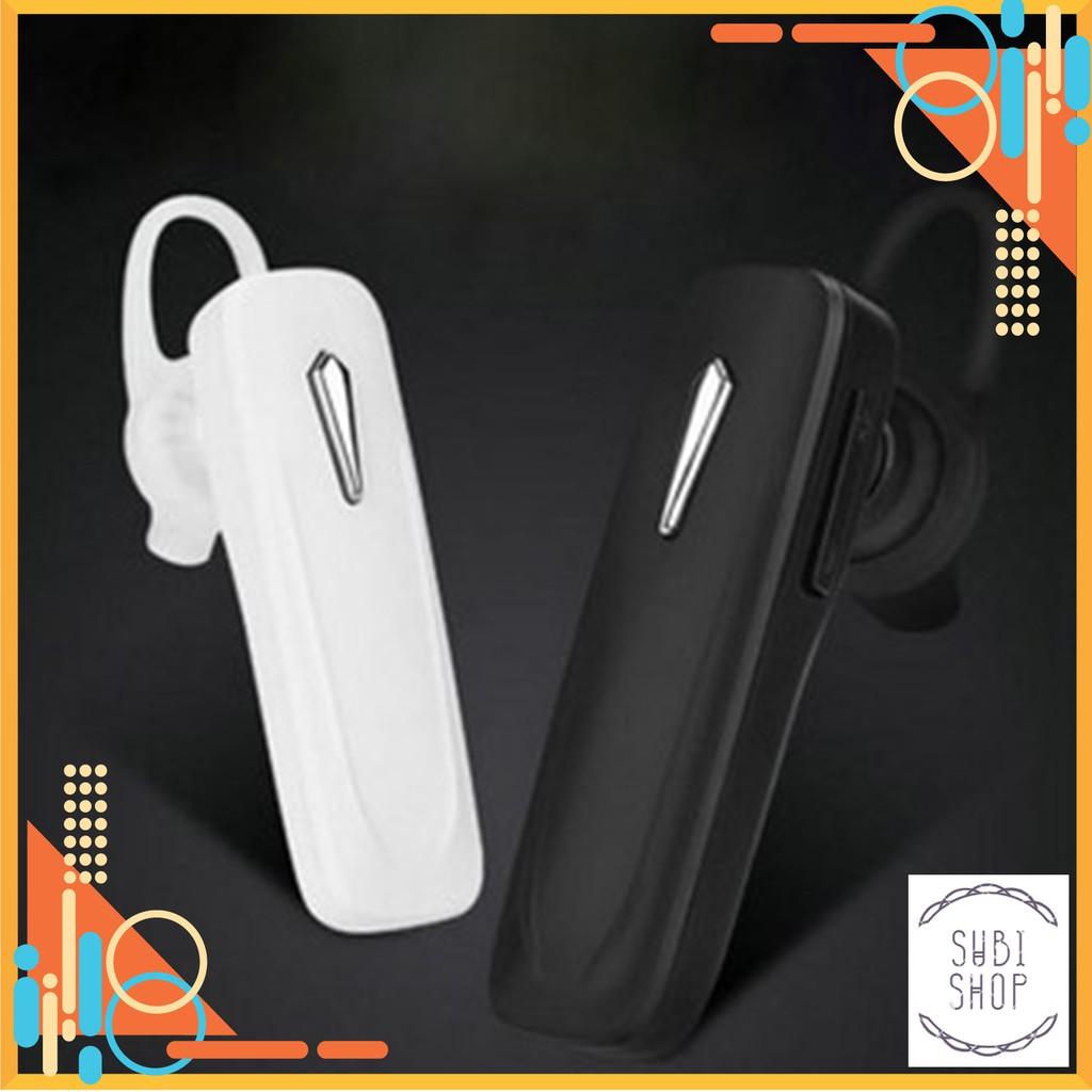 Tai Nghe Bluetooth Giá Rẻ - Hàng Đóng Hộp Đẹp chính hãng 25,000đ