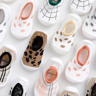 Giày Đi Trong Nhà Đế Mềm Dành Cho Bé thumbnail