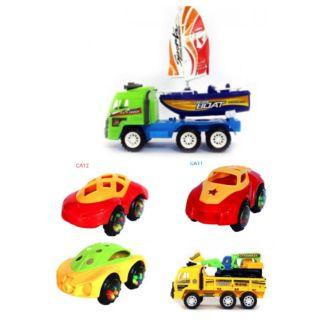 VBCare – đồ chơi xe siêu bền/ xe chuyên dụng 2in1_vbc-ca10_vbc-ca11_vbc-ca12_vbc-3029C_vbc-3020F