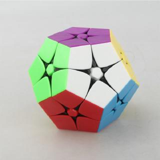 Creative Special-shaped Magic Puzzle Cube Puzzle Adult Kids Educational Toy Birthday Festival Gift