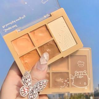 [SWEET MINT] Bảng che khuyết điểm 5 ô Sweet Mint Piggy thumbnail