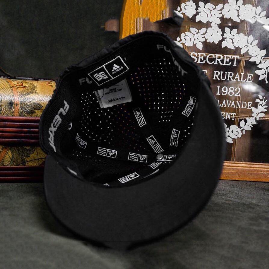 Nón kết Unisex thời trang hàng cao cấp màu đen
