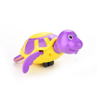 $VN 1 X Baby Bathing Swim Clockwork Turtle Toy for Children Small Animals 3 Colors