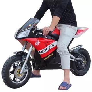 Xe mô tô cho các bạn trẻ