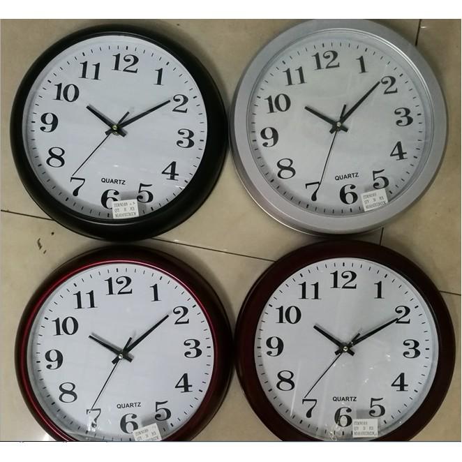 Đồng hồ treo tường (