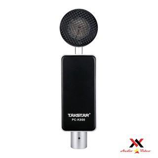 Mic thu âm Takstar PC-K800