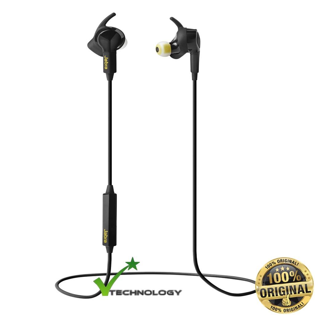 Tai nghe Bluetooth Jabra Sport Pulse Special Edition - Hàng chính hãng bảo hành 12 tháng