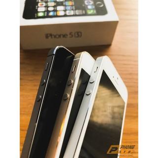 Điện Thoại iPhone 5S Lock 16G + Phụ Kiện + HTBH 1 Năm