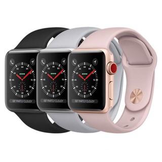 Đồng hồ Apple Watch Series 3 38mm/42mm GPS chính hãng Apple nguyên seal LL/A mới 100%
