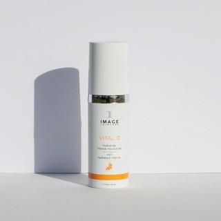 Serum tăng cường dưỡng ẩm cho da Image Skincare Vital C Hydrating Intense Moisturizer thumbnail