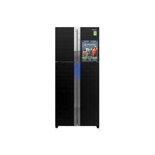 [CHỈ GIAO TẠI HCM] - Tủ Lạnh 4 Cánh Panasonic 550 Lít NR-DZ600GXVN - Bảo Hành 1 Năm - Hàng Chính Hãng