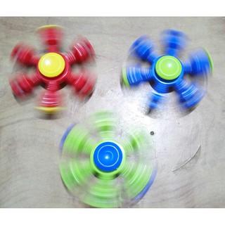 Con Quay Spinner – Con Quay 6 Cánh – Fidget Spinner – Hand Spinner