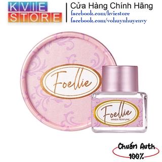 [MẪU MỚI 2021] Nước Hoa Vùng Kín Foellie Inner Perfume Eau De Tuilerie thumbnail