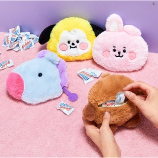 [ LINExBT21 ]Official Baby Pouch