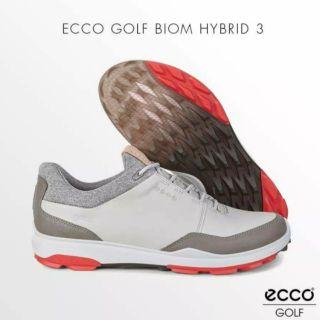 (THẾ GIỚI ĐỒ GOLF) Giày Ecco Biom Hybrid 3 dây buộc thumbnail