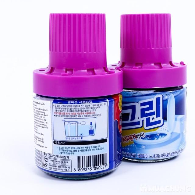 Lọ Tẩy Bồn Cầu Hàn Quốc - 3047243 , 266386262 , 322_266386262 , 35000 , Lo-Tay-Bon-Cau-Han-Quoc-322_266386262 , shopee.vn , Lọ Tẩy Bồn Cầu Hàn Quốc
