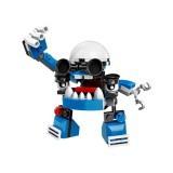 Bộ lắp ráp Cảnh Sát Kuffs LEGO 41554