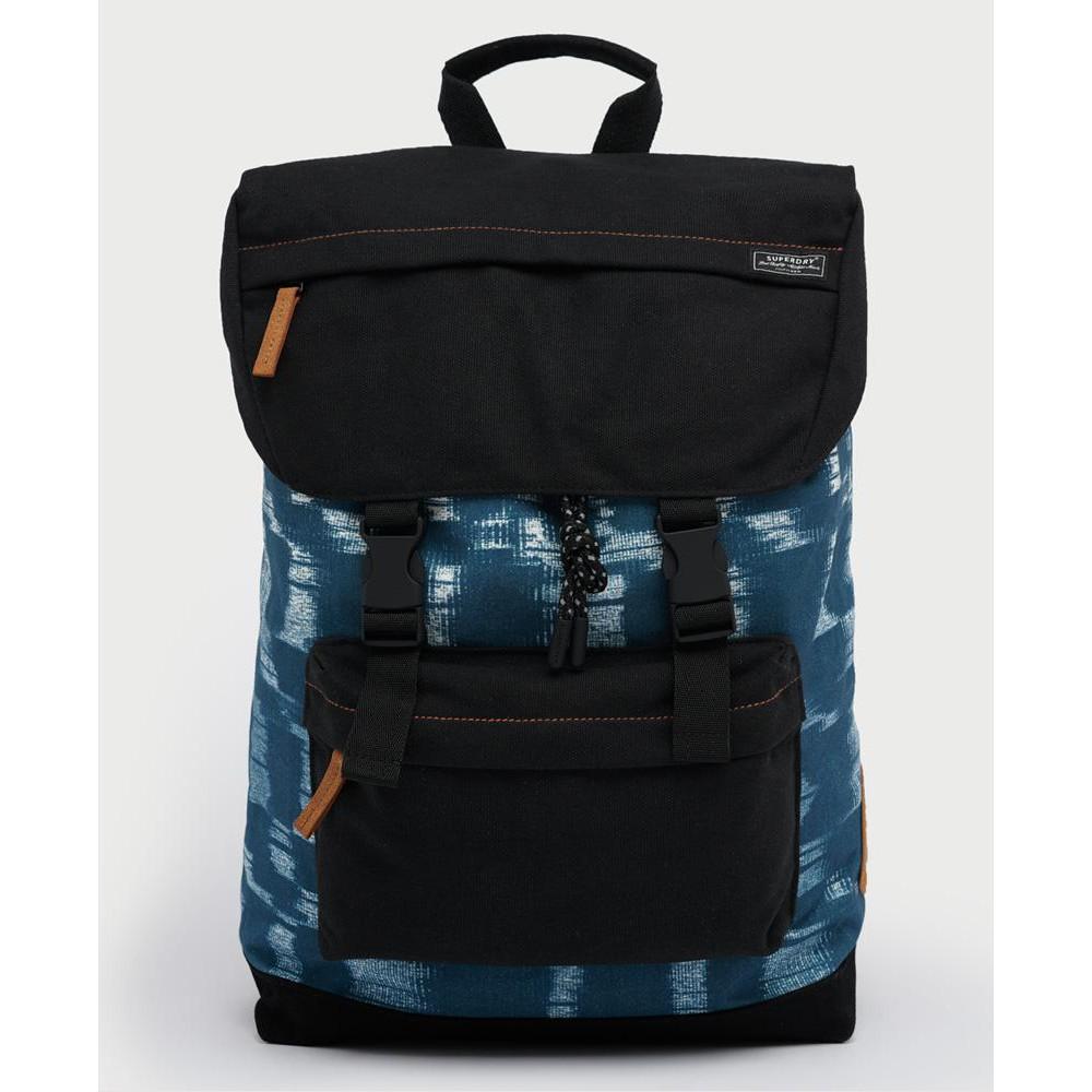 Ba lô nam  SUPERDRY Toploader Backpack SDM911359A *SD5IN màu xanh