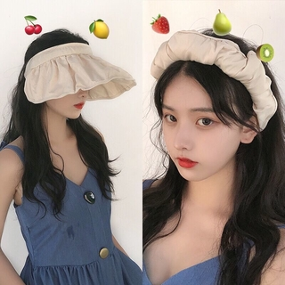 Mũ chống tia UV cho bé gái, mũ xinh xắn, bảo vệ làn da của bạn khỏi ánh nắng mặt trời thumbnail