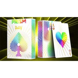 Bộ bài tây PRISM Playing Cards [Hàng Mỹ]