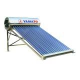 Máy nước nóng NLMT YAMATO SUS 430 300L (Bạc) - ymt1014