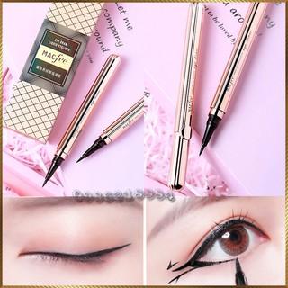 Bút Kẻ Mắt Macfee Eye Draw Liquid Eyeliner MLE1 thumbnail