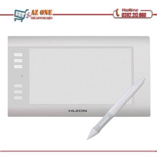 [Mã 157ELSALE hoàn 7% đơn 300K] Bảng Vẽ Điện Tử Huion H58L Cao Cấp - Hàng Chính Hãng thumbnail