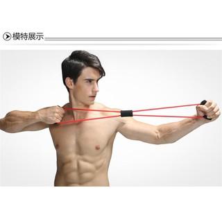 Dây tập cơ tay đa năng