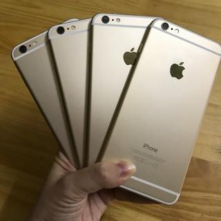 Điện thoại iphone 6 Plus 16g,64g quốc tế, hình thức 99%