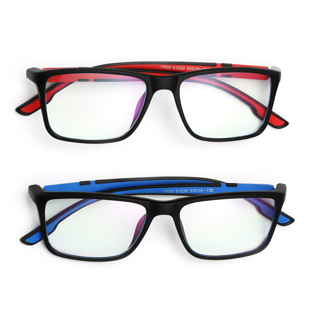 👒OSIER🍂 Women Men Reading Glasses Vintage Ultra Light Frame Anti-Blue Light Eyeglasses Portable Fashion Comfortable Eye Protection Progressive Multifocal Lens/Multicolor
