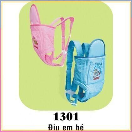 (Hàng Siêu Sốc)Hàng lọc Địu em bé hãng Jiading có túi cho trẻ sơ sinh từ 6-30 tháng tuổi