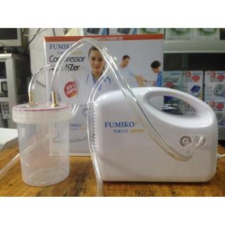 Máy hút dịch 1 bình Fumiko N21