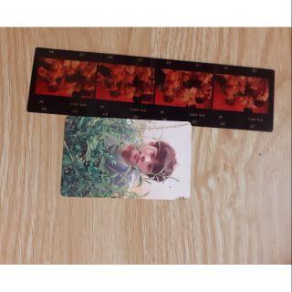 Card BTSoff