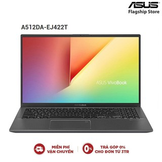 Laptop Asus A512DA-EJ422T AMD R5-3500U | 8GB | 512GB I 15.6'FHD I WIN 10