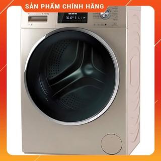 [ FREE SHIP KHU VỰC HÀ NỘI ] Máy giặt Aqua cửa ngang 10.5 kg AQD-DD1050E.N - [ Bmart247 ]