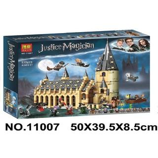 (Nhập mã VN005403 giảm 15K)Xếp hình LEGO Movie Hary Potter